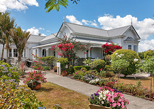 Whangarei retirement homes